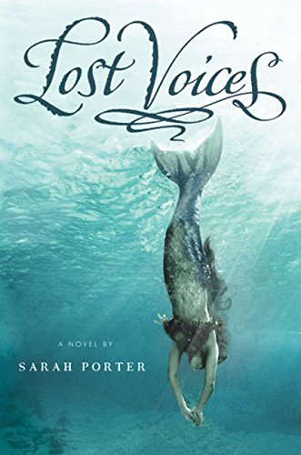 Image of Lost Voices (The Lost Voices Trilogy)