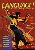 img - for LANGUAGE! Comprehehensive Literacy Cirriculum: Teacher Edition Book E Volume 2 Units 28-30 book / textbook / text book