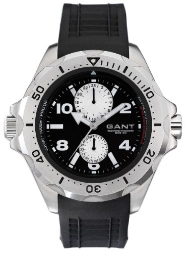 GANT Ocean-Grove W10613- Orologio da uomo