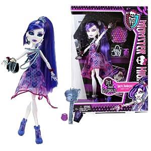 Monster High Spectra Vondergeist Dot Dead Gorgeous Doll