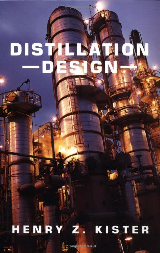 Distillation Design Kister