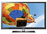 Samsung UN40C6300 40-Inch 1080p 120 Hz LED HDTV (Black)