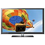 Samsung UN46C6300 46-Inch 1080p 120 Hz LED HDTV (Black) (2010 Model) ~ Samsung