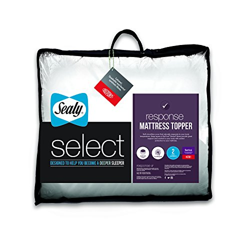 sealy-select-response-mattress-topper-white-super-king