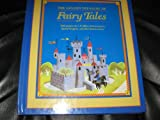 img - for The Golden Treasury Of Fairy Tales book / textbook / text book