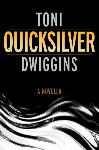 Quicksilver (The Forensic Geology Series, Prequel)
