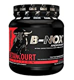 Betancourt Nutrition - B-Nox Pre Workout Drink Mix, Watermelon 35 servings