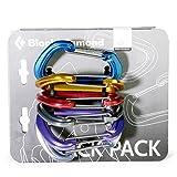 Black Diamond Neutrino Rackpack - 6 Pack ~ Black Diamond