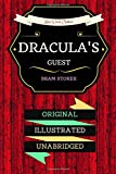 Image of Dracula's Guest: By Bram Stoker - Illustrated