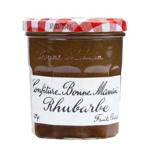 Bonne Maman French Jam Rhubarb