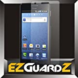 5-Pack EZGuardZ© Samsung INFUSE 4G Screen Protectors (Ultra CLEAR)(EZGuardZ© Packaging)
