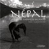echange, troc Monique Balmand, Florent Founès - Népal
