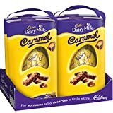 Cadbury Caramel Easter Special Egg 331g (Box of 4)