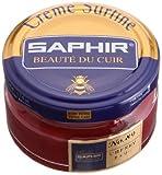 [サフィール] SAPHIR ビーズワックスファインクリーム 50ml 9550032 (チェリー)[HTRC4.1]