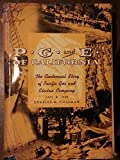 img - for P.G. and E. of California: The Centennial Story of Pacific Gas and Electric Company, 1852-1952 book / textbook / text book