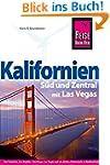 Kalifornien S�d und Zentral mit Las V...