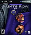 Saints Row IV: Commander In Chief Edi...