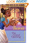 Disney Princess Tiana: The Grand Opening