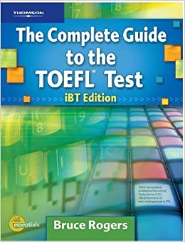 New guide official to download toefl the ibt free