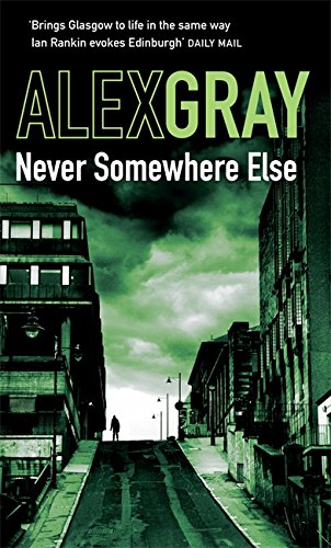 Never Somewhere Else (William Lorimer)