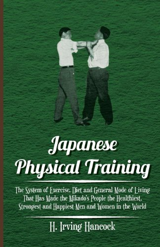 Japanese Physical Training