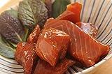 チーナ カナダ/アメリカお土産 冷凍 サーモンキャビア(いくら) 1個 冷凍 ダブル スモーク メープル キングサーモン 150g 1個