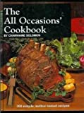 The All Occasions Cookbook (0701818425) by Solomon, Charmaine