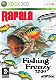 Rapala's Fishing Frenzy (Xbox 360)