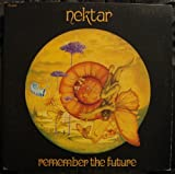 NEKTAR Remember the future 1973 (Vinyl LP)