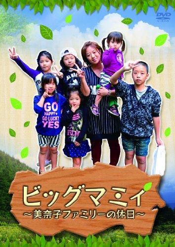 ビッグマミィ~美奈子ファミリーの休日~ [DVD]