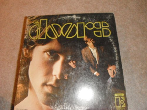 The Doors - The Doors Vinyl Lp -1967 - Zortam Music