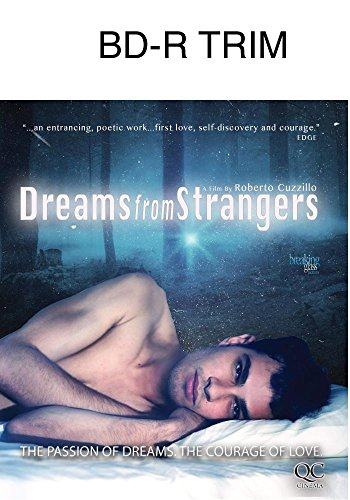 Dreams From Strangers [Blu-ray]
