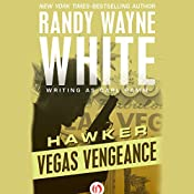 Vegas Vengeance | Randy Wayne White writing as Carl Ramm