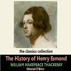 The History of Henry Esmond | [William Makepeace Thackeray]