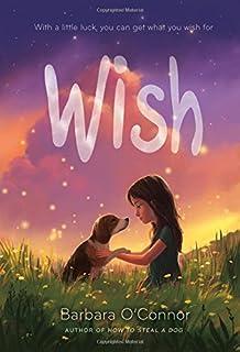 Book Cover: Wish