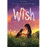 Eleven-year-old Charlie Reese has been making the same secret wish every day since fourth grade. She even has a list of all the ways there are to make the wish, such as cutting off the pointed end of a slice of pie and wishing on it as she takes the ...