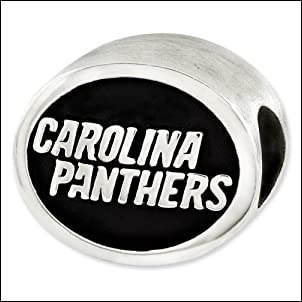 Carolina Panthers Pandora Charms Nfl Pandora Charms