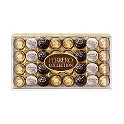 Ferrero Collection, 32 Count
