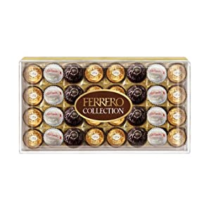 Ferrero Collection, 32 Count