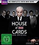 House of Cards - Die komplette erste Mini-Serie [Blu-ray]