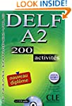 Delf a2 -200 act. + cd