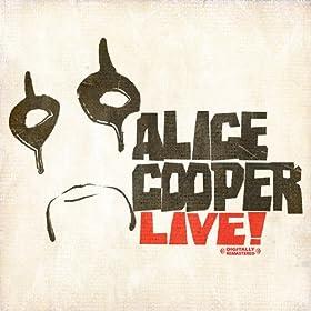 Live! (Digitally Remastered)