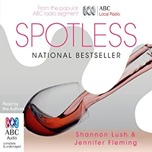 Spotless Audiobook
