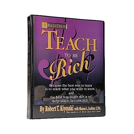 Teach to be Rich