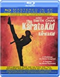 Karate Kid (2010, 4K-Mastered) Bilingual [Blu-ray]