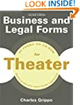 Business and Legal Forms for Theater,...