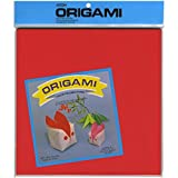 Aitoh OG-6 Origami Paper, 9.75-Inch by 9.75-Inch, 100-Pack