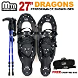 New MTN Snowshoes Man Woman Kid Youth 27