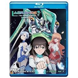 Lagrange Set 2 [Blu-ray]