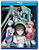 輪廻のラグランジェ セット2 北米版 / Lagrange: The Flower of Rin-NE - Set 2 [Blu-ray][Import]